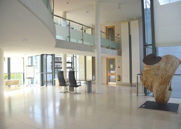 Kaetsu Foyer