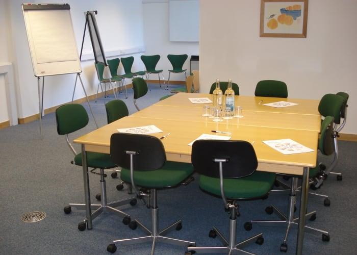 Kaetsu Lower Ground Meeting Room