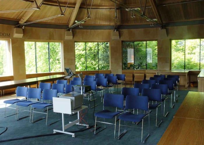 Harrods Room - Meeting
