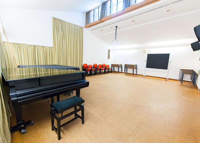 Lecture Room 3