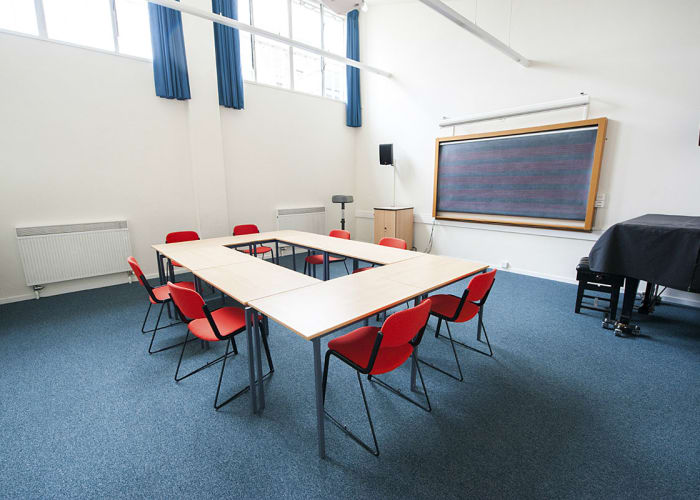 Lecture Room 4