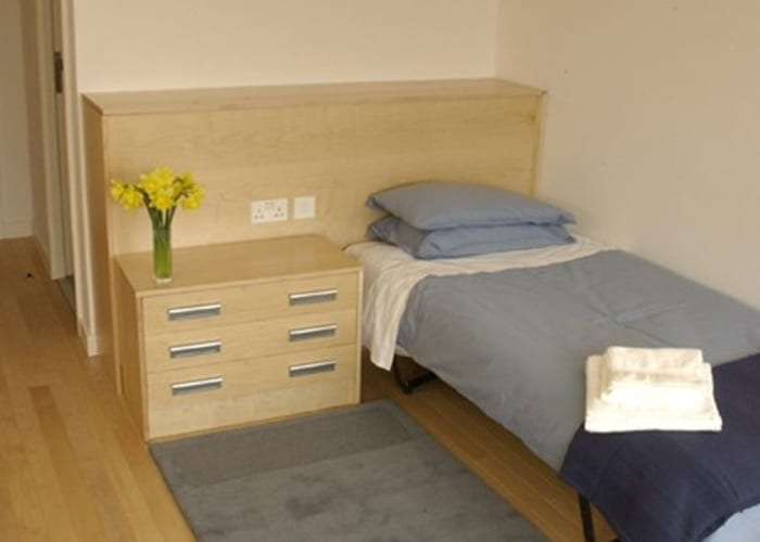 Cripps Court Bedrooms