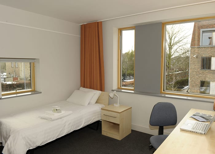 Single En Suite Bedrooms - Wychfield