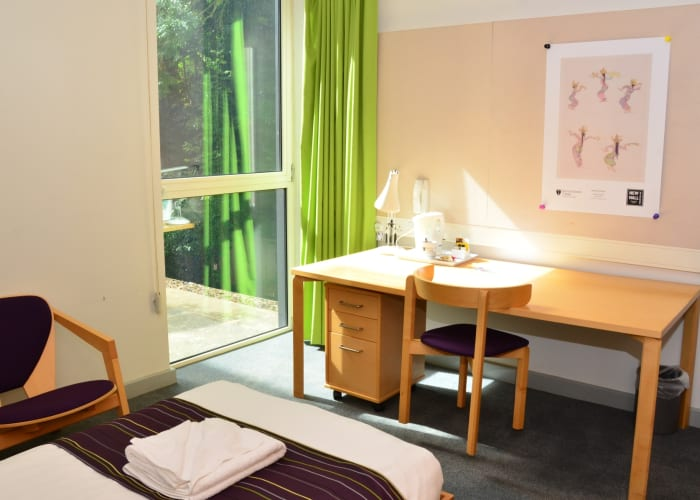 Buckingham House - En Suite Bedrooms