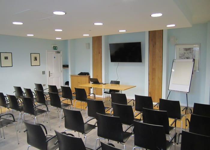 Cripps Court Meeting Room 3