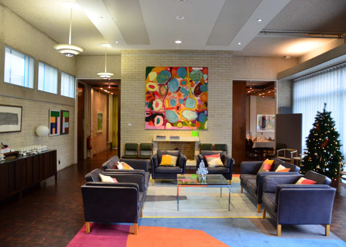 Fellows' Suite