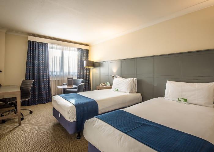 Twin en Suite Room