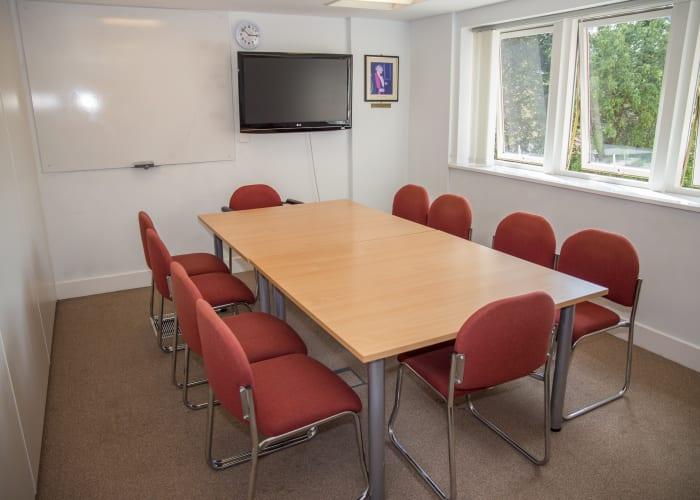 Michael Murphy Room