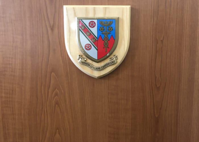 Newnham Grange Seminar Room