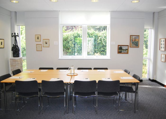 Jocelyn Bell Burnell Room