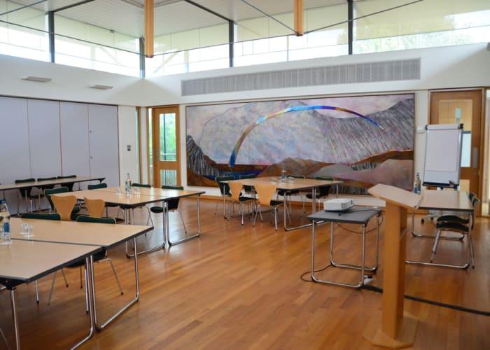 Kaetsu Conference Room