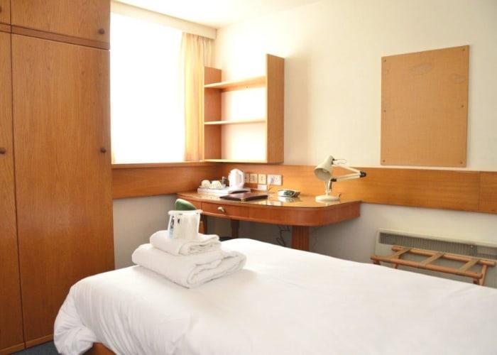 Kaetsu Centre - En Suite Bedrooms