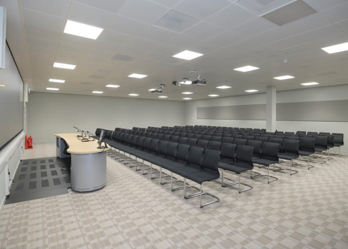 Lecture Room 1