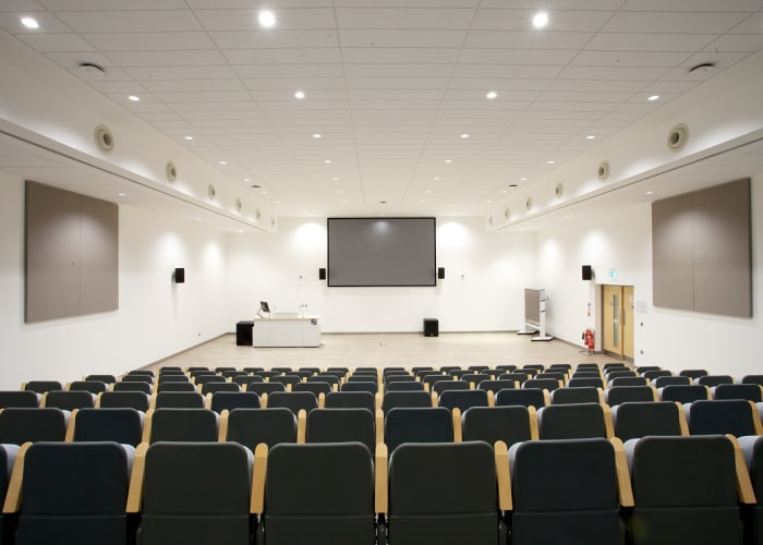 Petersfield Lecture Theatre