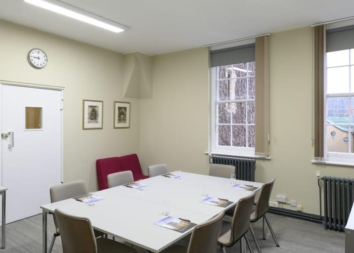 Garrod Room