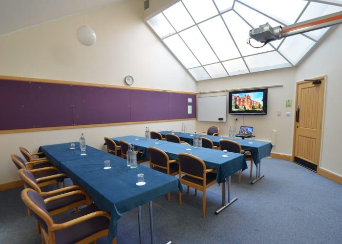 Seminar Room B