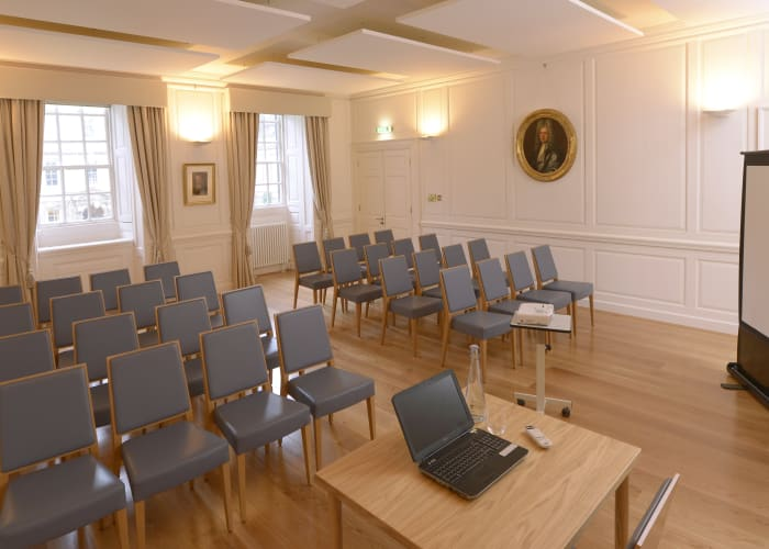 Leslie Stephen Room