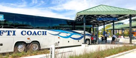 group tour motocoach