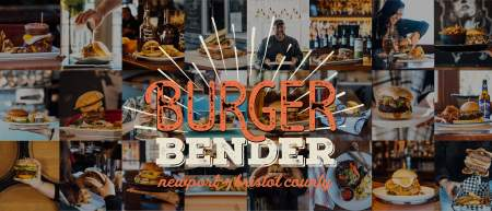 burger bender hero
