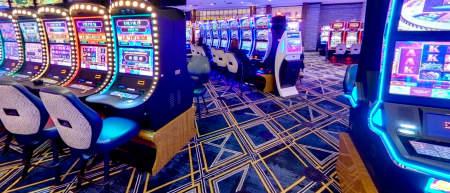 thing to do casino