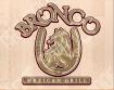 Bronco Mexican Grill Logo