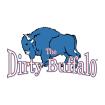 The Dirty Buffalo Grassfield Logo