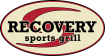 Recovery Sports Grill Logo