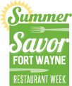 Savor Fort Wayne - Summer Edition