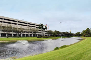 Nonstop air service at Palm Beach International Airport