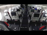 Video Thumbnail - youtube - What It's Like to Fly with Air Canada Now | Destination Toronto