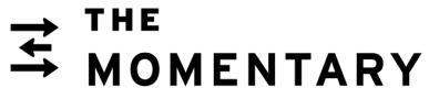 2020 Momentary Logo