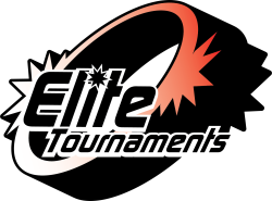 Elite Sports Tournament Logo