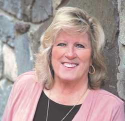 Ann Hayes