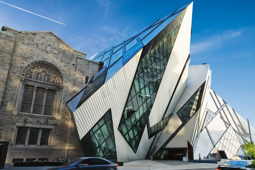 Image result for royal ontario museum canada