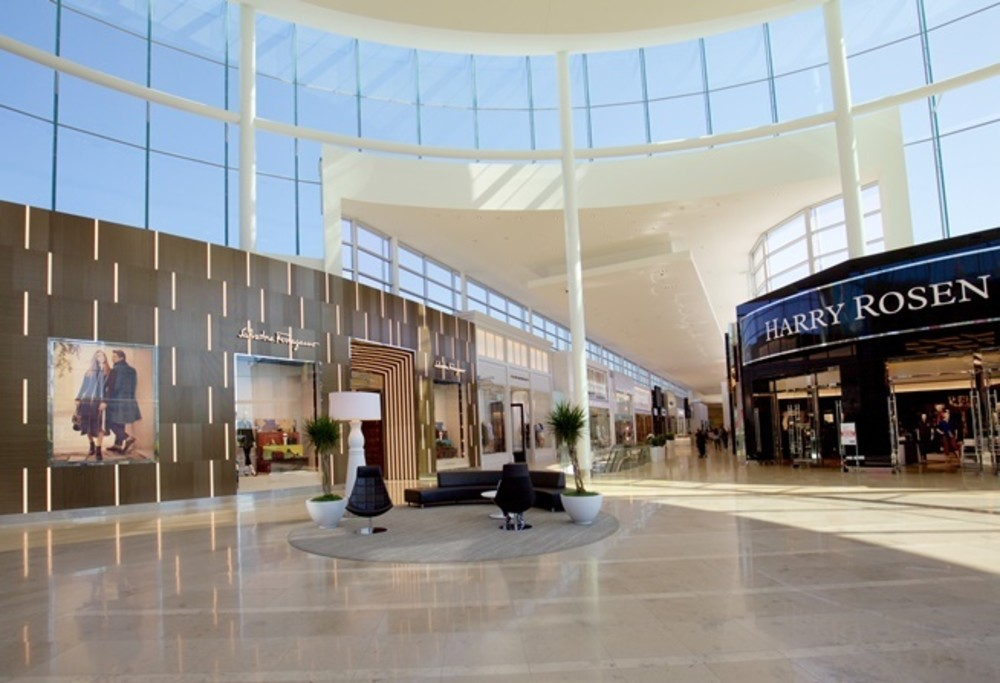 Square One Shopping Centre | Tourism Toronto