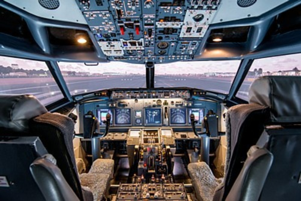 Threshold Aviation   Tourism Toronto