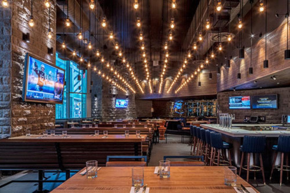 Earls Kitchen Bar Tourism Toronto