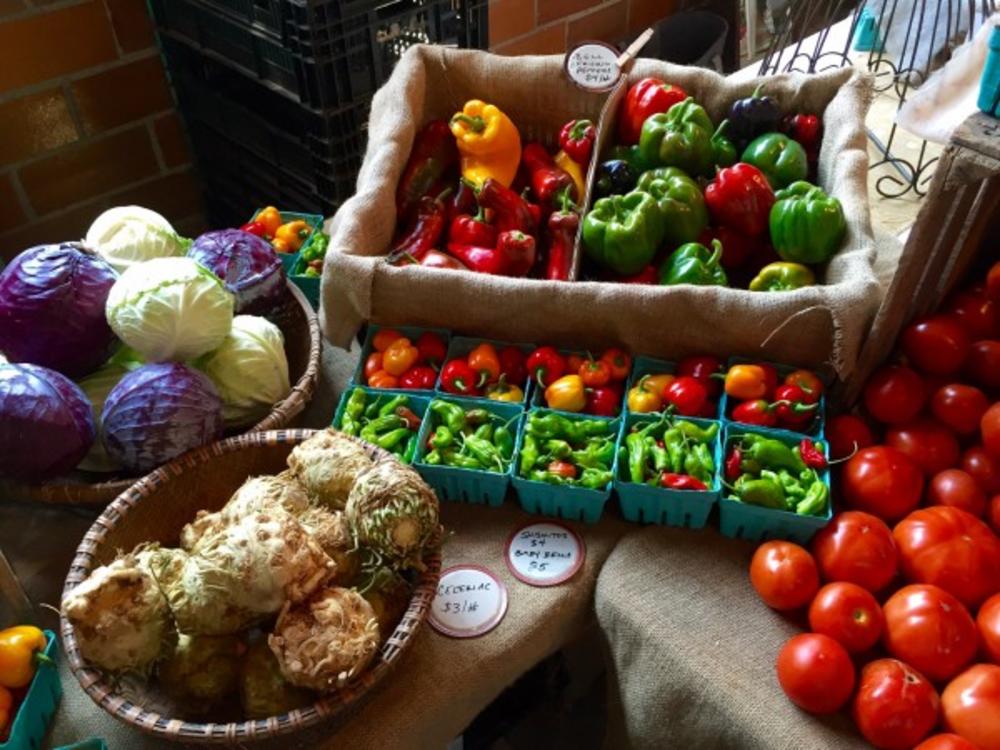 Cooperstown Farmers' Market