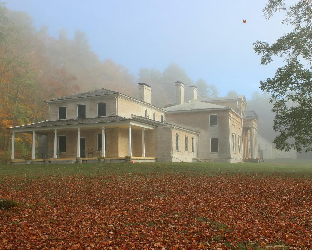 Misty Hyde Hall