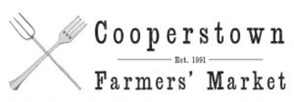 Cooperstown Farmers Market LOGO