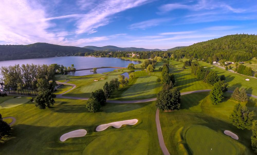 Leatherstocking Golf Course at Otesaga