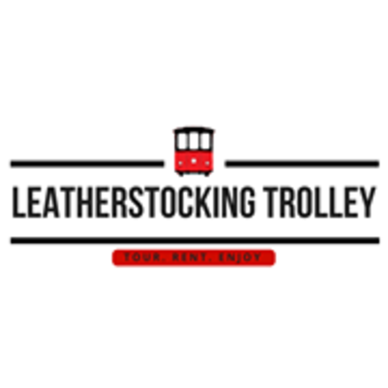 Leatherstocking Trolley logo