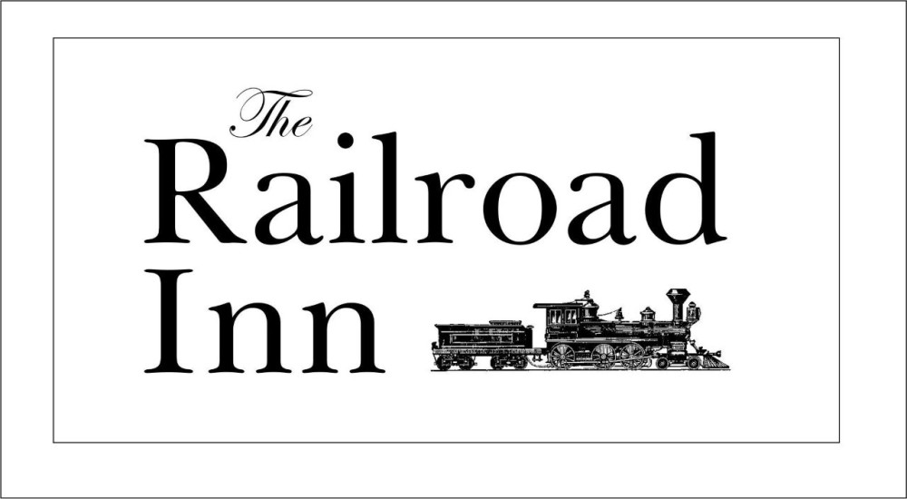 The Railroad Inn Logo
