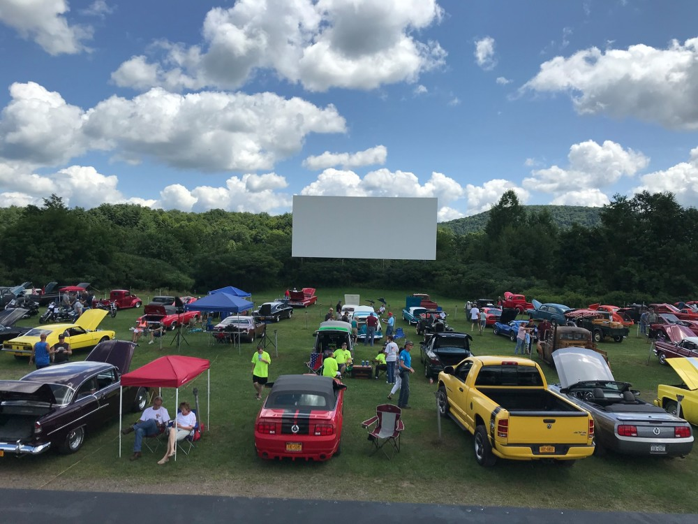 Daytime Drive-in
