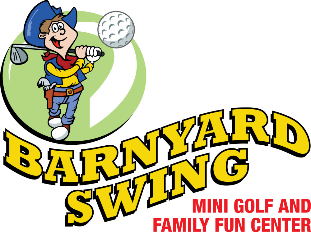 Logo for Barnyard Swing