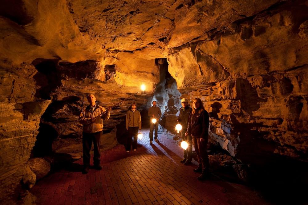 Caverns 2