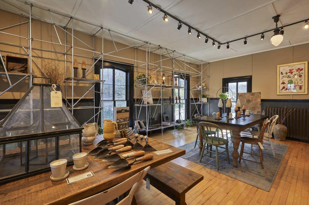 Mercantile Interior 2