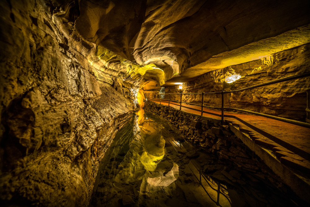 Caverns 1