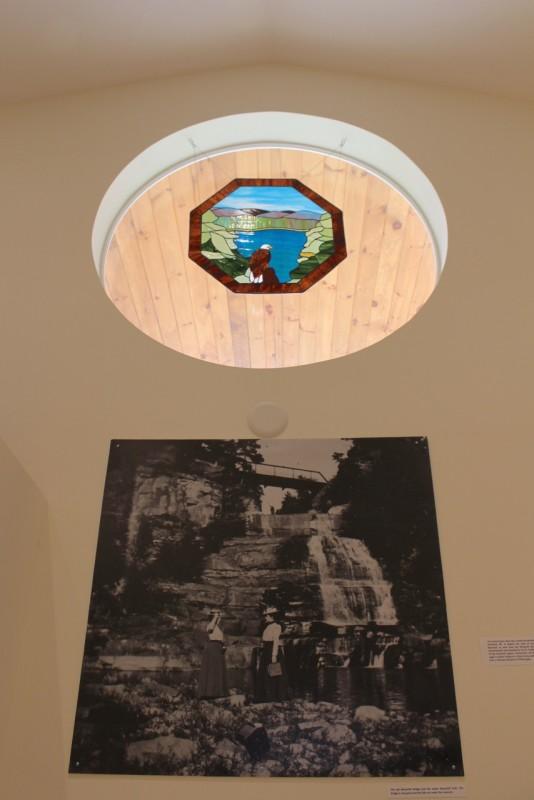 Gilboa Museum
