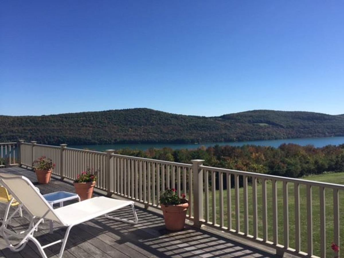 Cooperstown Accommodations